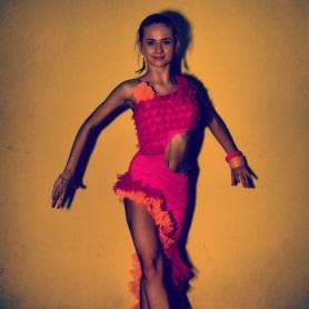 Projekt i wykonanie: Aksa Dance